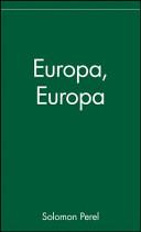 Europa, Europa