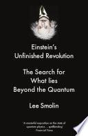 Einstein   s Unfinished Revolution Book