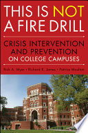This Is Not A Firedrill Book PDF