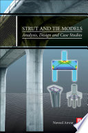Strut and Tie Models