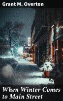 When Winter Comes to Main Street Pdf/ePub eBook