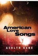American Love Songs (Français) ebook