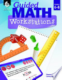 Guided Math Workstations 6 8