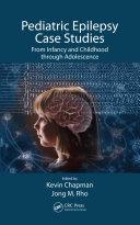 Pediatric Epilepsy Case Studies