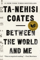 Between the World and Me Book PDF
