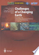 Challenges of a Changing Earth  : Proceedings of the Global Change Open Science Conference, Amsterdam, The Netherlands, 10–13 July 2001
