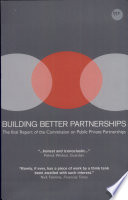 Building Better Partnerships Book