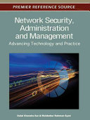 Network Security, Administration, and Management