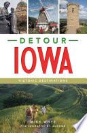 Detour Iowa