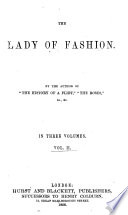 The Lady of Fashion Book