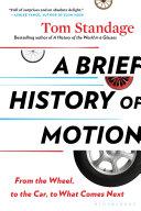 A Brief History of Motion Pdf/ePub eBook