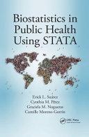 Biostatistics in Public Health Using Stata