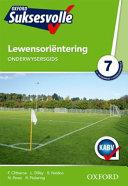 Books - Oxford Suksesvolle Lewensori�ntering Graad 7 Onderwysersgids | ISBN 9780199059676