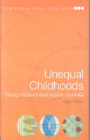 Unequal Childhoods