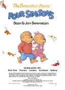 Berenstain Bears' Four Seasons