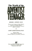 The World Of The Adventist Teenager