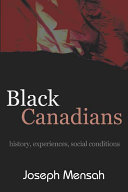 Black Canadians
