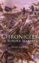 Chronicles of Border Warfare Book