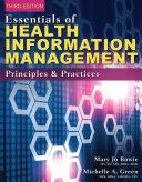 Essentials of Health Information Management: Principles and Practices [Pdf/ePub] eBook
