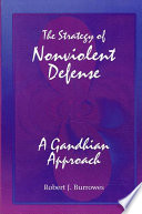 Strategy of Nonviolent Defense, The
