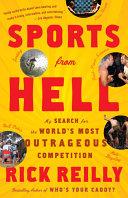 Sports from Hell Pdf/ePub eBook