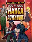 How to Draw Manga Adventure