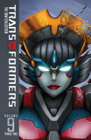 Transformers: The IDW Collection Phase Two, Vol. 9