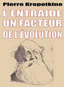 Pdf L'entraide : Un facteur de l'évolution (illustré) : Seconde édition Telecharger
