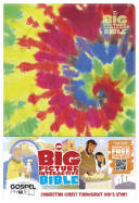 The Big Picture Interactive Bible for Kids Book