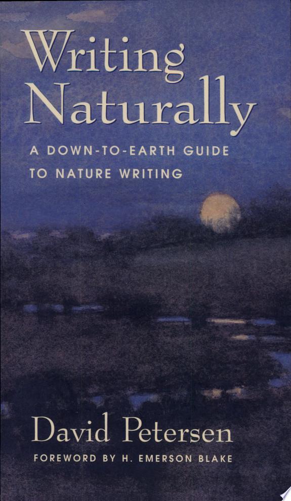 Writing Naturally