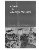 Pdf Guide to U.S. Army Museums