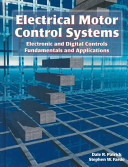 Electrical Motor Control Systems Book