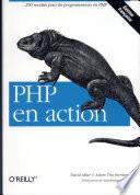 PHP en action