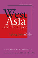 West Asia and the Region