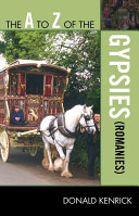 The A to Z of the Gypsies  Romanies