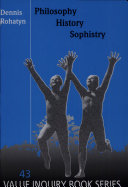 Philosophy History Sophistry [Pdf/ePub] eBook