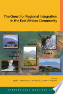 The East African Community Quest For Regional Integration