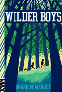 Wilder Boys Pdf/ePub eBook