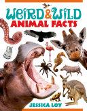Weird & Wild Animal Facts Pdf