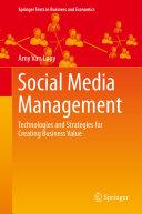 Pdf Social Media Management Telecharger