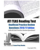Ati Teas Reading Test