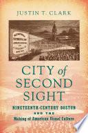 City Of Second Sight