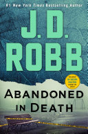 Abandoned in Death Book PDF