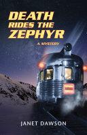 Pdf Death Rides the Zephyr Telecharger