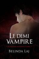 Pdf L'Académie maudite Tome 1 - Le demi-vampire Telecharger