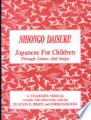 Nihongo Daisuki