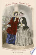 Come buy, come buy shopping and the culture of consumption in Victorian women's writing