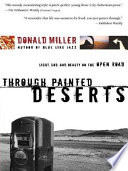 Through Painted Deserts image