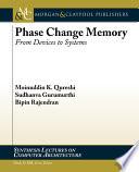Phase Change Memory Book