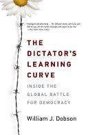 The Dictator's Learning Curve Pdf/ePub eBook